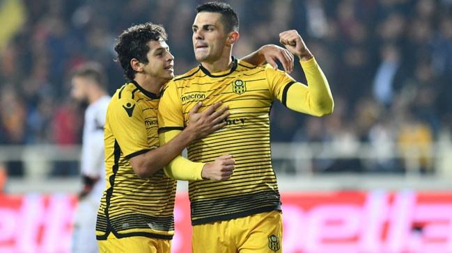 Al Ahli, sezon başında Yeni Malatyaspor'dan transfer ettikleri Danijel Aleksic'i satacaklarını açıkladı