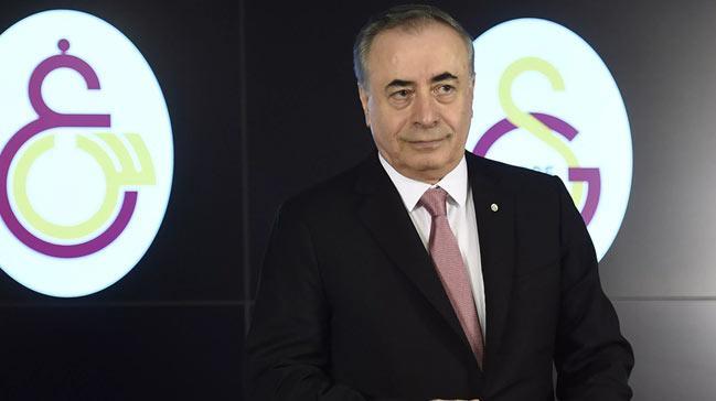 Mustafa Cengiz'den Radamel Falcao sorusuna yanıt: Ahiret sorusu bu