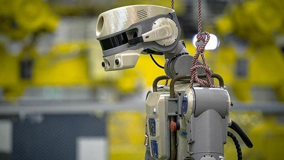 Robot taşıyan Rus uzay aracı, uzay istasyonuna kenetlenemedi