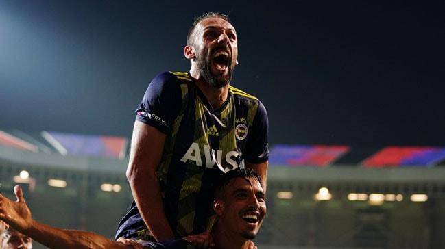 Fenerbahçe 3 puanı uzatmada aldı