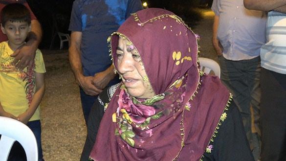 Emine Bulut'un annesinden görüntü isyanı: Torunum diyor ki...