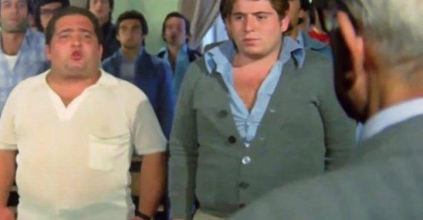 Hababam Sınıfı'ndan bir yıldız daha kaydı! Domdom Ali'nin kardeşi hayatını kaybetti