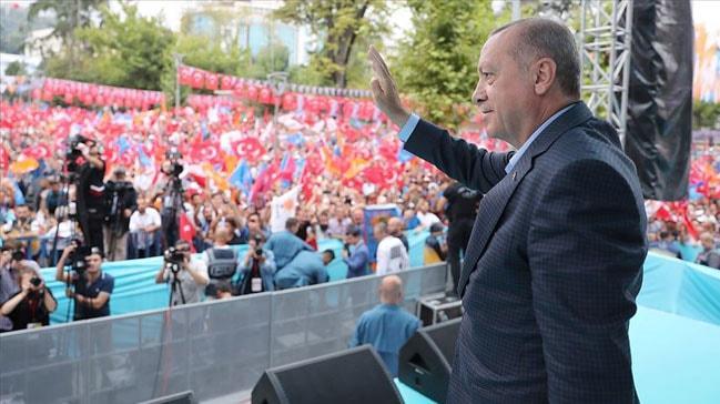Başkan Erdoğan'dan Emine Bulut cinayetiyle ilgili sert sözler: Bu ciddi bir vahşettir, alçaklıktır