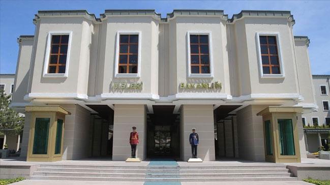 Bakanlık duyurdu! Van'da HDP'li 8 belediye meclis üyesi görevden alındı