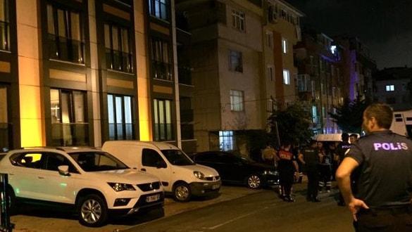 İstanbul'da gece yarısı korkunç olay! Katliam evi