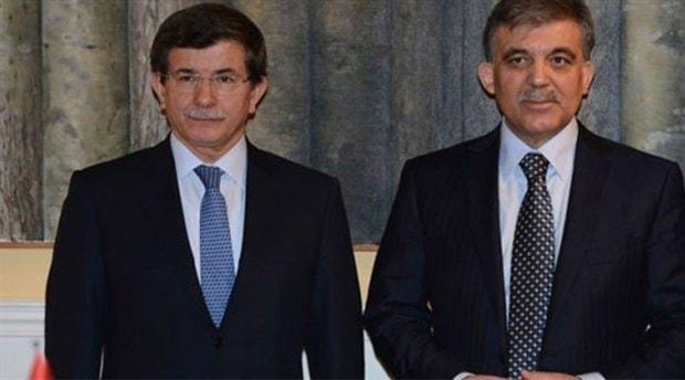 'Abdullah Gül ve Ahmet Davutoğlu birbirlerinden nefret eder'