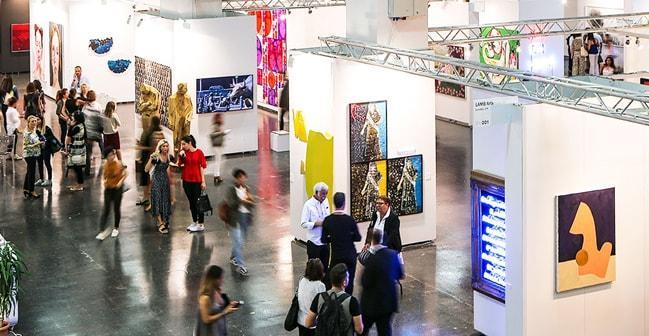 'Contemporary Istanbul' 12 Eylül'de sanatseverlerle buluşacak