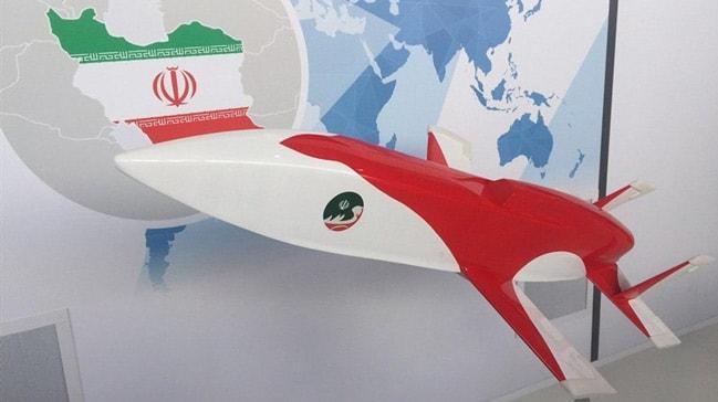 İran'dan 450 kilometre menzilli yeni seyir füzesi