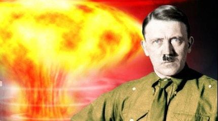 Hitler neden atom bombası yapamadı?