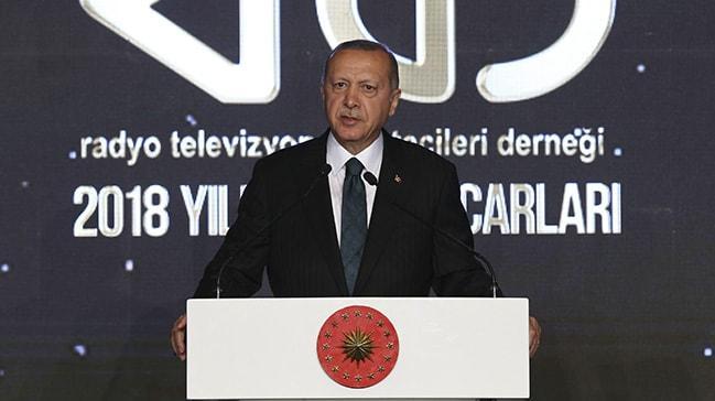 'Türkiye'nin başarıları kasıtlı olarak görülmüyor'