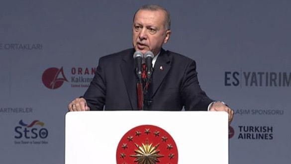 Başkan Erdoğan Trump'a teklifini açıkladı! 'Ama aynı şartlarda olacak'
