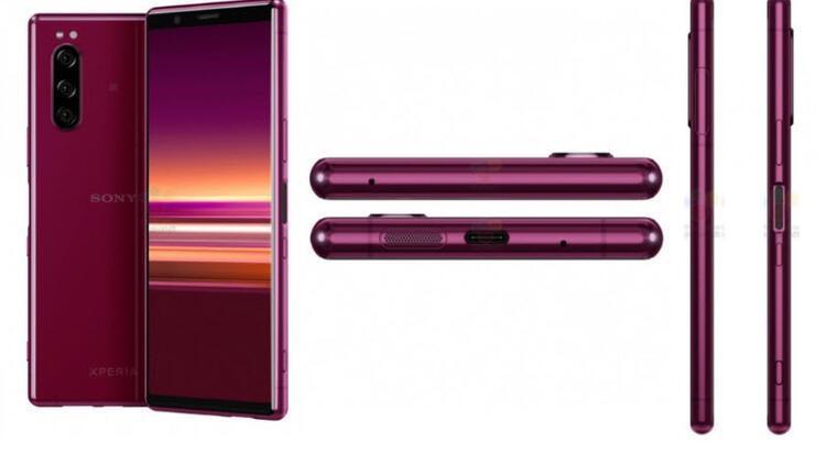 Sony Xperia geri dönüyor! İlk görüntüleri yayımlandı