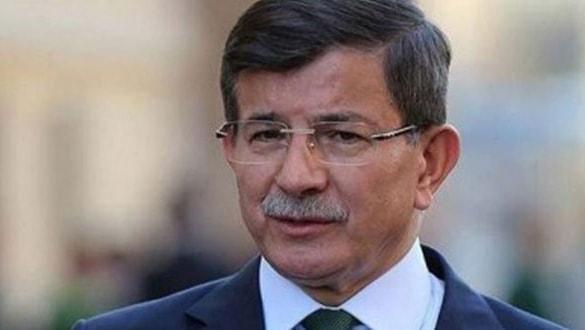 AK Parti Davutoğlu ve 3 eski milletvekiline gerekçeli tebligatlarını gönderdi! Süreç nasıl işleyecek?