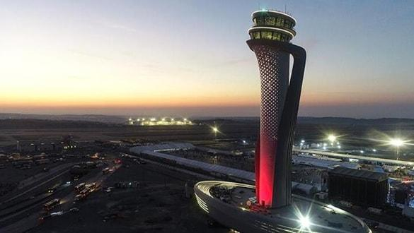 İstanbul Havalimanı 30 milyon yolcuyu ağırladı