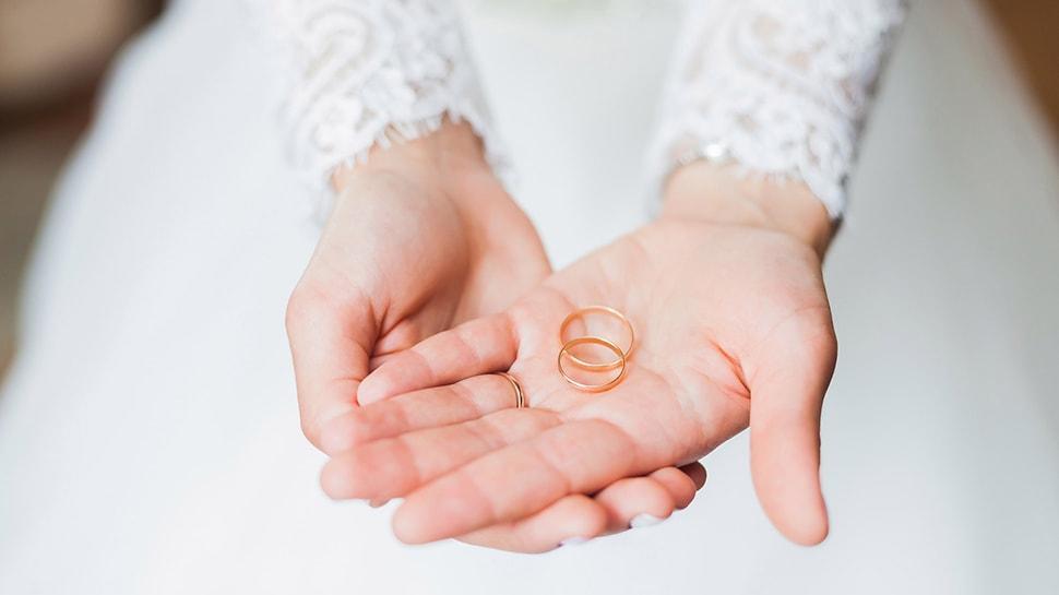 2019 yılının düğün trendlerine hızlı bakış