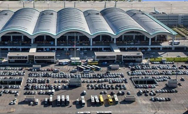 Sabiha Gökçen'de 23 milyon yolcu barajı geçildi