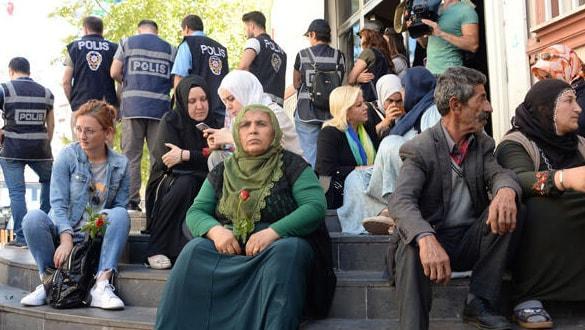 Diyarbakır HDP teşkilatına soruşturma başlatıldı