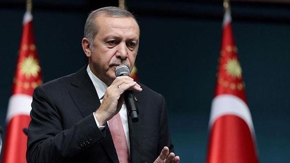 Başkan Erdoğan'dan Ankara daveti