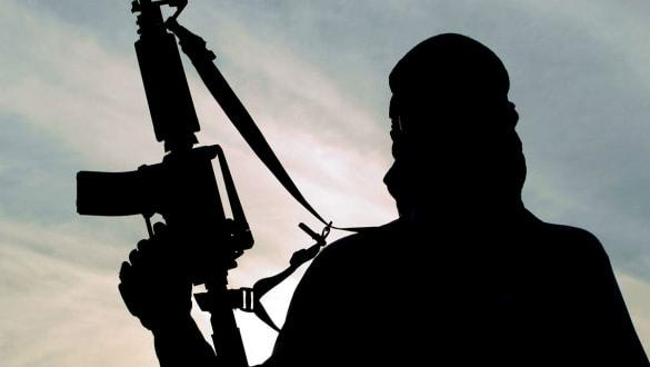Irak'ta DEAŞ'lı 15 terörist öldürüldü