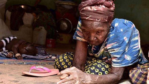Burkino Faso'da terör saldırıları nedeniyle 300 bin kişi yerinden oldu