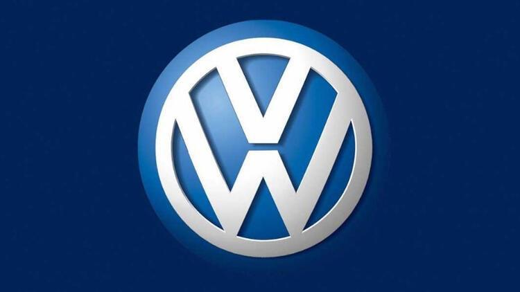 Volkswagen'in yeni logosu görücüye çıktı!