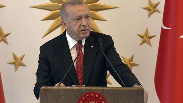 Başkan Erdoğan: Yeni bir göç dalgasını göğüslemek artık mümkün değildir