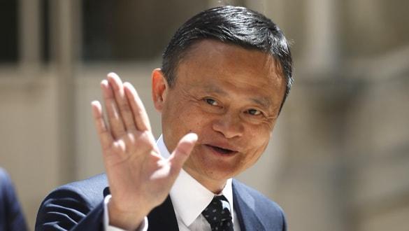 Dünya devi Alibaba'nın kurucusu Jack Ma emekli oldu