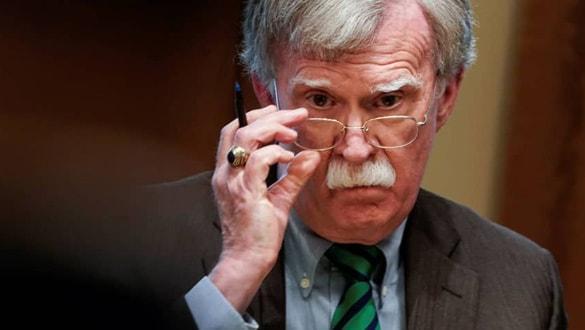 Trump'tan flaş karar! John Bolton'ı görevden aldı
