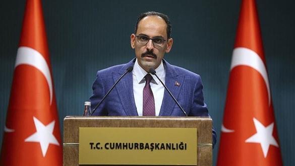 Türkiye'den ABD'ye 'güvenli bölge' uyarısı: Müsaade etmeyiz