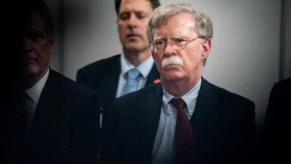ABD medyasından John Bolton'ın görevden alınmasına ilişkin dikkat çeken iddia