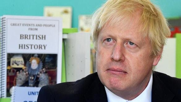 JP Morgan'dan çarpıcı iddia! Boris Johnson muhtemelen istifa edecek