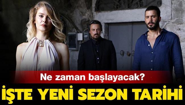 """Kuzgun yeni sezon ne zaman başlayacak"""" Kuzgun yeni sezonu için geri sayım başladı!"""