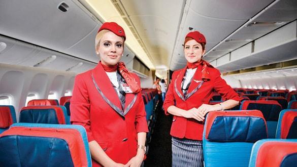 THY, bu yıl da 'Beş YıldızlıKüresel Havayolu' seçildi