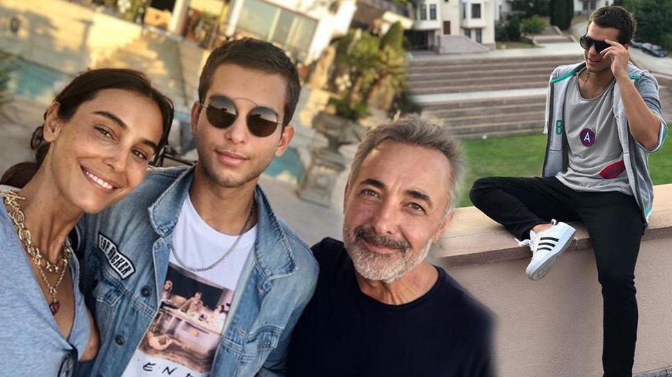 Mehmet Aslantuğ ve Arzum Onan güzel haberi duyurdu: 'Evlat mutluluğu...'