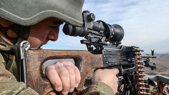Mardin ve Diyarbakır'daki operasyonlarda 6 terörist öldürüldü