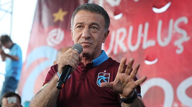 Ahmet Ağaoğlu: Sabırlı olursak Türkiye ve tüm dünya bizi konuşur