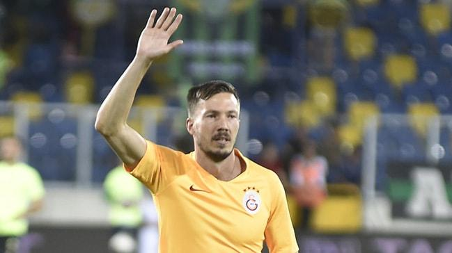 Galatasaray, Martin Linnes'i 28 kişilik kadroya dahil etmedi