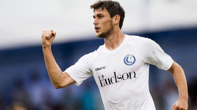 Gent'in Roman Yaremchuk için Galatasaray'dan 20 milyon Euro istediği öne sürüldü