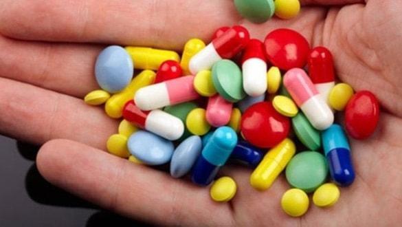 Bir antibiyotik sınıfı iki kalp rahatsızlığının olasılığını artırıyor