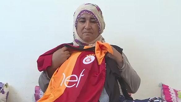PKK, amatör kaleciyi dağa kaçırdı: Diyarbakırlı anne, Galatasaray camiasına seslendi