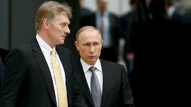 Kremlin'den çok önemli CIA ajanı açıklaması