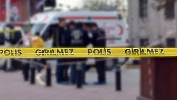 Konya'da 'yan bakma' kavgası: 1 ağır yaralı