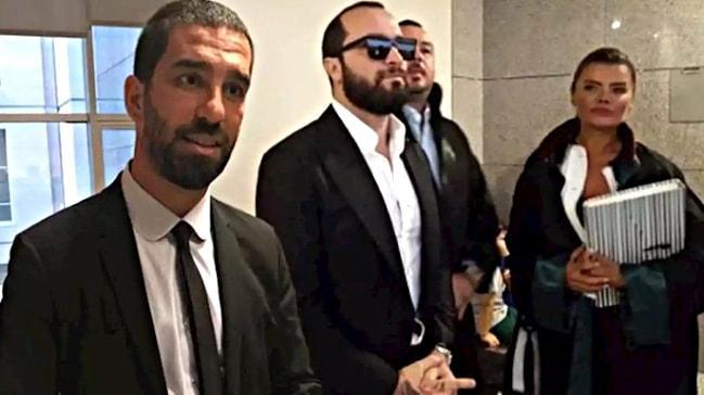 Arda Turan'ın aldığı 2 yıl 8 aylık ceza Avrupa basınında da geniş yankı buldu