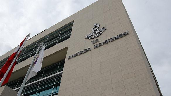 AYM'nin kararı Resmi Gazete'de: Özel sektör tarafından yapılamayacak