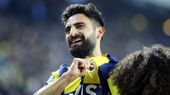 Mehmet Ekici, İsrail ekiplerinden Maccabi Tel Aviv'e transfer oluyor
