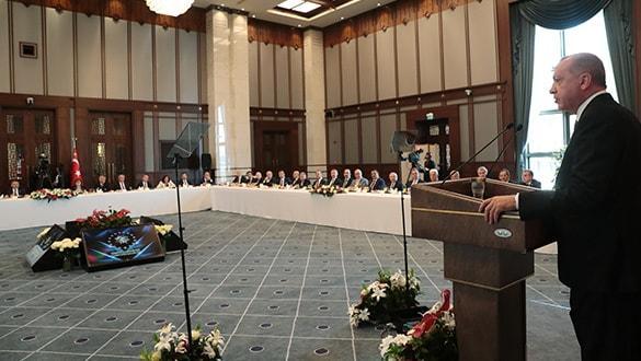 Başkan Erdoğan bir ilke imza attı! Belediye başkanlarından ilk açıklamalar...