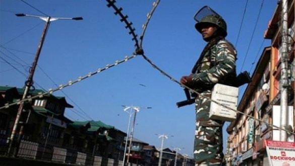 Türkiye dahil 50 ülke çağrıda bulunmuştu... Hindistan, Cammu Keşmir'deki kısıtlamaları hafifletti