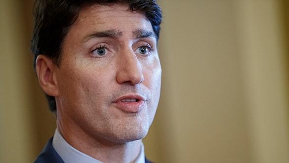 Kanada Başbakanı Trudeau resmen onayladı! Kritik gün 21 Ekim
