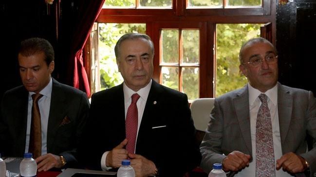 "Mustafa Cengiz: 'Madeni görmedi mi""'"