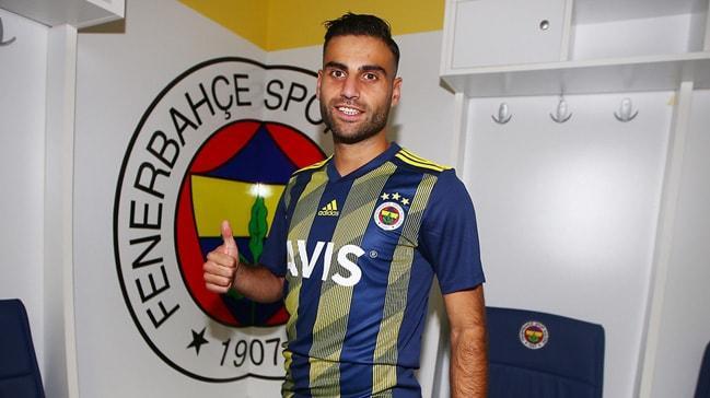 Deniz Türüç: Galatasaray'a saygı duyuyorum ama Fenerbahçe'den daha büyük yok